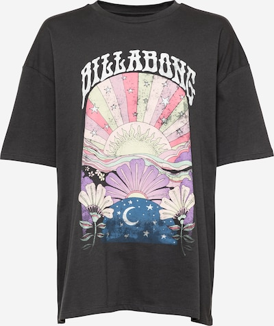 BILLABONG Shirt 'RAINBOW RIVER' in mischfarben / schwarz, Produktansicht