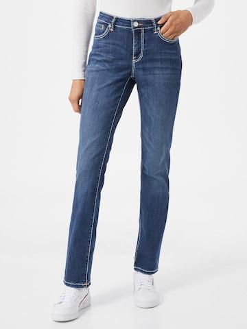 Soccx Jeans 'RO:MY' in Blau