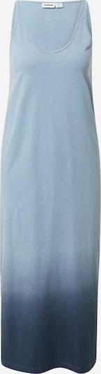 Noisy may Robe en bleu clair / bleu foncé, Vue avec produit