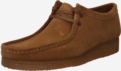 Scarpa stringata 'Wallabee' Clarks Originals di colore marrone, Visualizzazione prodotti
