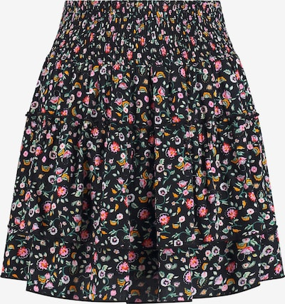Shiwi Skirt 'AMALFI' in Mixed colours / Black, Item view