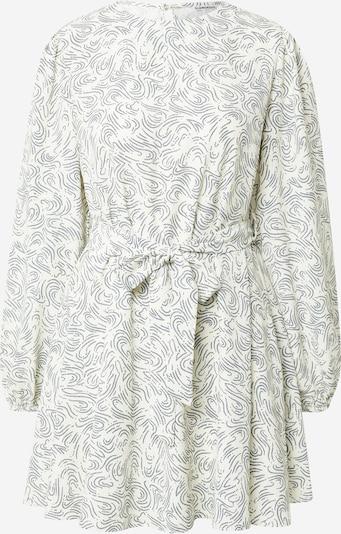 GLAMOROUS Vestido en negro / blanco, Vista del producto