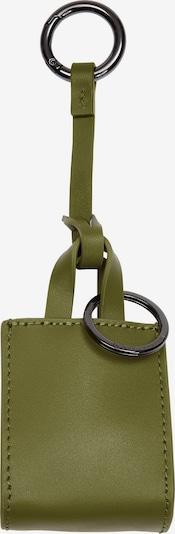 Portachiavi Liebeskind Berlin di colore oliva, Visualizzazione prodotti