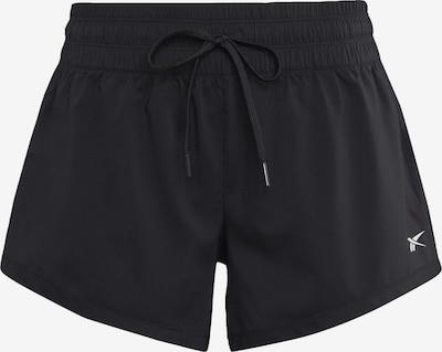 Reebok Sport Sportbroek in de kleur Zwart, Productweergave