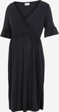 MAMALICIOUS Dress 'Reva' in Blue