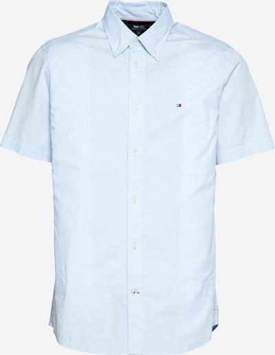 Camicia TOMMY HILFIGER di colore blu chiaro, Visualizzazione prodotti