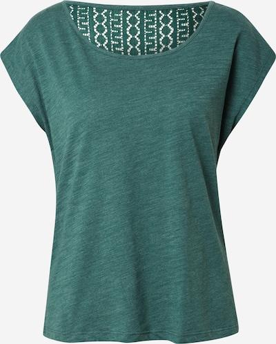 PROTEST Koszulka funkcyjna 'NICE' w kolorze nakrapiany zielonym, Podgląd produktu