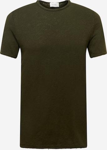 Maglietta 'Sonoma' di AMERICAN VINTAGE in verde