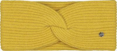 CODELLO Stirnband in gelb, Produktansicht