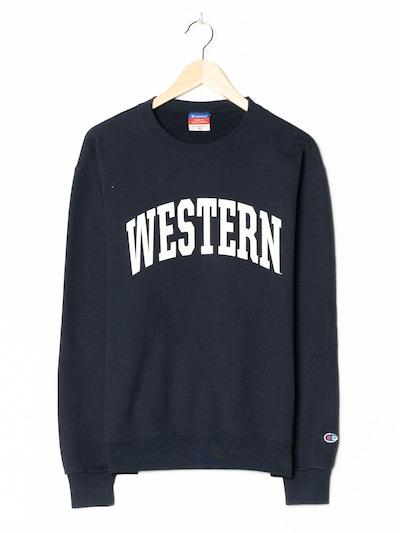 Champion Authentic Athletic Apparel Sweatshirt in M in dunkelblau, Produktansicht