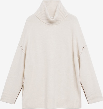 MANGO Pullover 'Picasso' in nude, Produktansicht