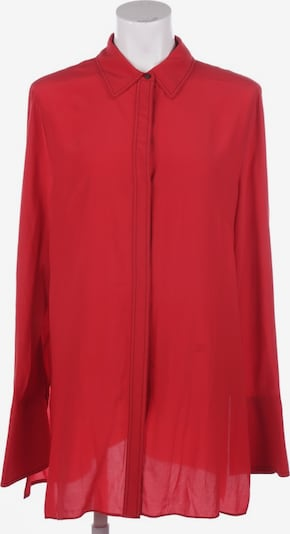 Karl Lagerfeld Bluse / Tunika in M in rot, Produktansicht