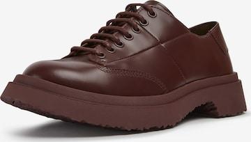 CAMPER Schuh in Rot