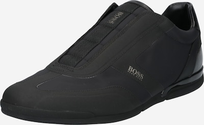 BOSS Casual Sneaker 'Saturn' in schwarz, Produktansicht