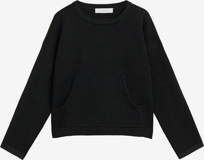 MANGO KIDS Pullover 'cori' in schwarz, Produktansicht