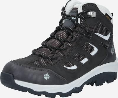 JACK WOLFSKIN Boots in de kleur Lichtgrijs / Zwart, Productweergave