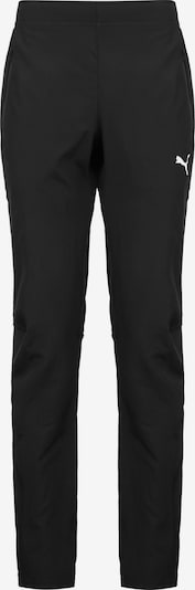 PUMA Trainingshose '23 Sideline' in schwarz / weiß, Produktansicht