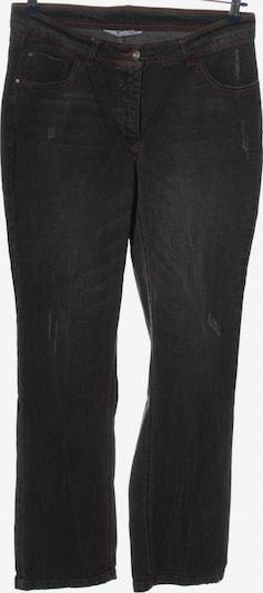 Studio Untold High-Waist Hose in XL in schwarz, Produktansicht