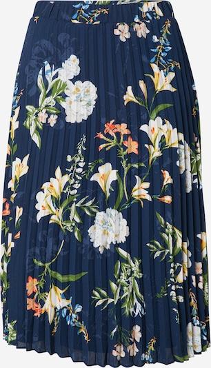ABOUT YOU Falda 'Leyli' en navy / mezcla de colores, Vista del producto