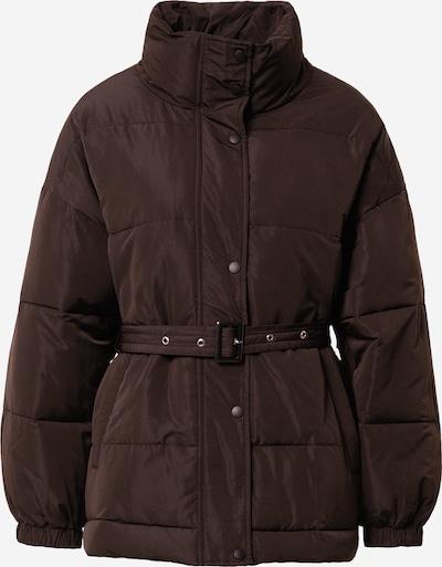 24COLOURS Between-season jacket in Brown, Item view