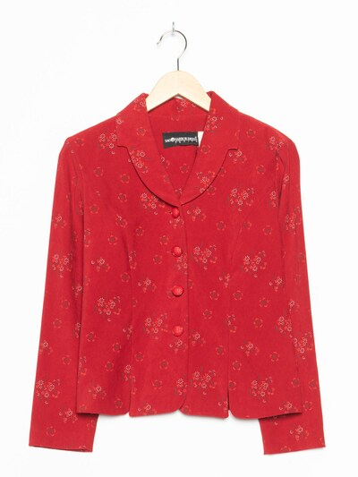 Sag Harbor Blazer in S-M in Fire red, Item view