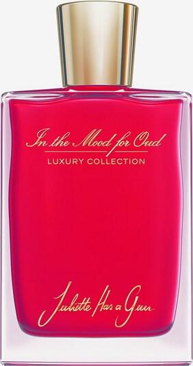 Juliette has a Gun Fragrance in Gold / Carmine red, Item view