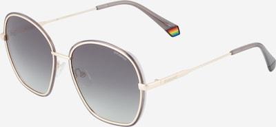 Polaroid Sunčane naočale '6113/S' u zlatna / crna, Pregled proizvoda