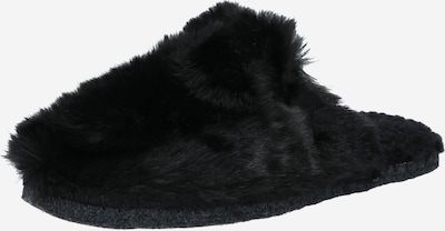 espadrij l´originale Hausschuh 'Chausson' in schwarz, Produktansicht