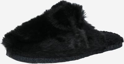 espadrij l´originale Pantofle 'Chausson' - černá, Produkt