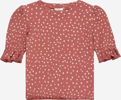 Cotton On Shirt 'LYLA' in rosé / weiß, Produktansicht