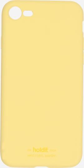 Holdit Etui na smartfona w kolorze żółtym, Podgląd produktu