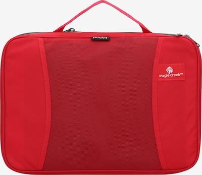 EAGLE CREEK Packtasche 'Pack-It Original™' in rot, Produktansicht