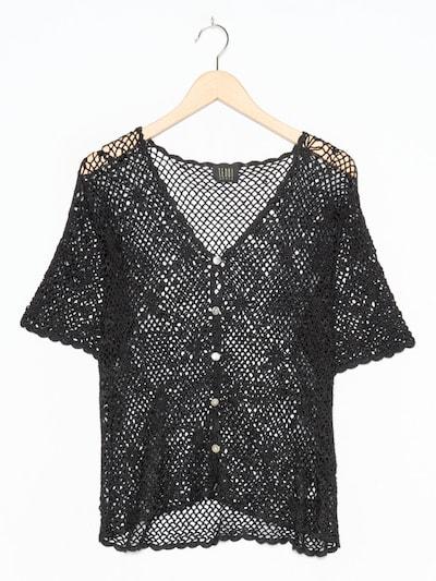 Teddi Oberteil in L-XL in schwarz, Produktansicht