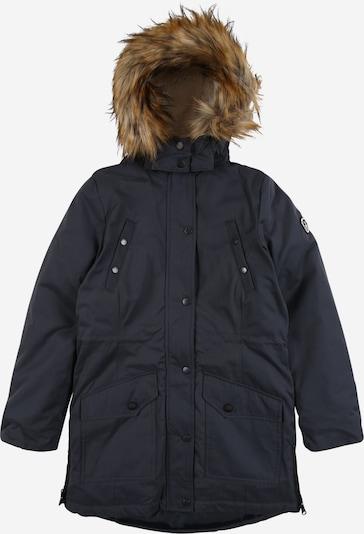 Cars Jeans Zimná bunda 'EVELINA' - námornícka modrá, Produkt