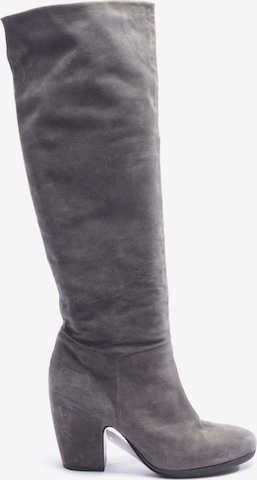 VIC MATIÉ Dress Boots in 39 in Grey