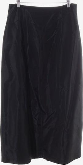 Murek Fashion Maxirock in XL in schwarz, Produktansicht