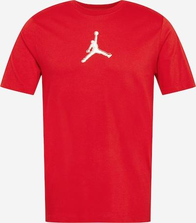Tricou Jordan pe roșu / alb, Vizualizare produs