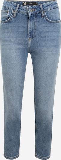 Y.A.S Petite Jeans 'ZEO' in blue denim, Produktansicht
