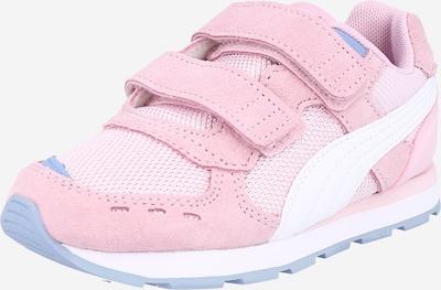 PUMA Buty sportowe 'Vista V PS' w kolorze podpalany niebieski / różowy pudrowy / białym, Podgląd produktu