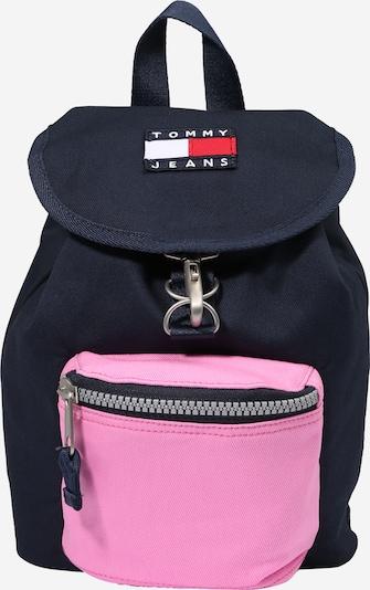 Tommy Jeans Mochila en navy / rosa, Vista del producto