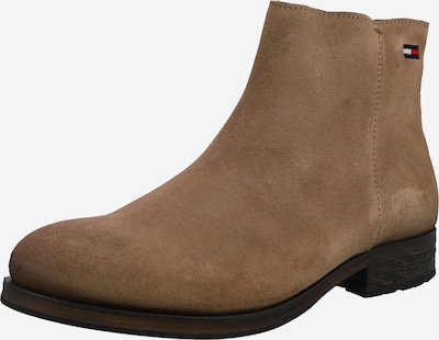 Tommy Jeans Boot i beige, Produktvy