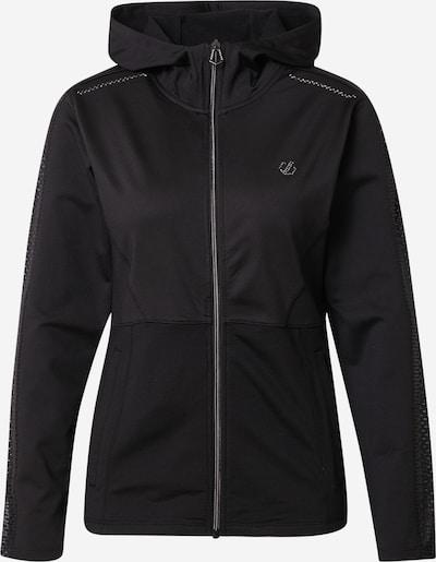 DARE2B Sudadera con cremallera deportiva 'Emanation' en negro, Vista del producto