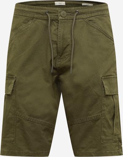 EDC BY ESPRIT Pantalon cargo en kaki, Vue avec produit