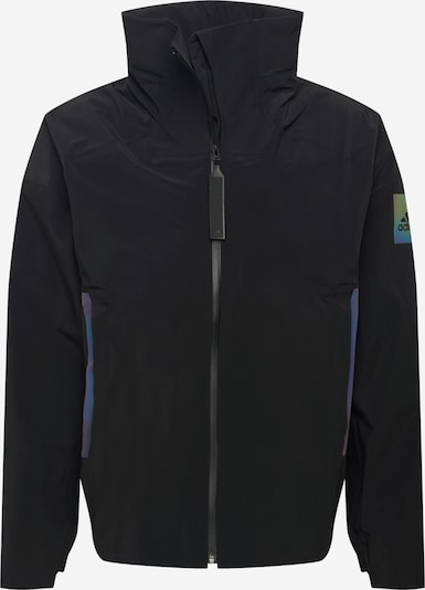 ADIDAS PERFORMANCE Μπουφάν πεζοπορίας 'Myshelter' σε ανάμεικτα χρώματα / μαύρο, Άποψη προϊόντος