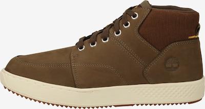 TIMBERLAND Sneaker in braun, Produktansicht
