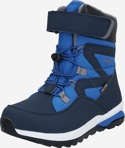Sniego batai 'ROCKY' iš Kamik , spalva - mėlyna / tamsiai mėlyna, Prekių apžvalga