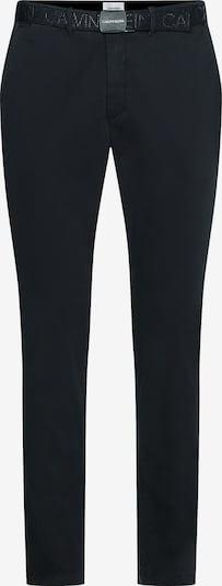 Calvin Klein Chino in de kleur Zwart, Productweergave
