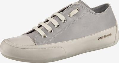 Candice Cooper Rock-tamponato  Sneakers Low in hellgrau, Produktansicht