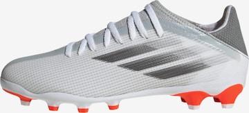 ADIDAS PERFORMANCE Sportschuh 'X Speedflow.3 MG' in Weiß