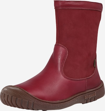 BISGAARD Stiefel 'Feiya' in Rot